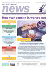 Avon Pension News - Summer 2016