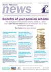 Avon Pension News - Spring 2017