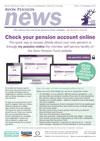 Avon Pension News - Summer 2017