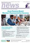 Avon Pension News - Spring 2021 Newsletter Cover