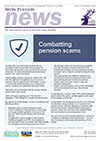 Avon Pension News - Summer 2021 Newsletter Cover