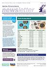 Pensioner Newsletter - Spring 2021 Newsletter Cover