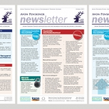 Pensioner newsletter 2015