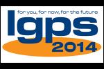 LGPS 2014 Logo