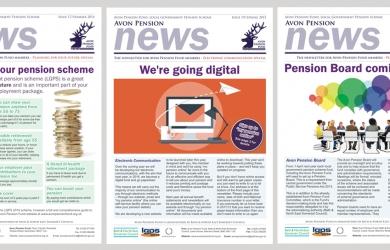 Avon Pension News - Spring 2015