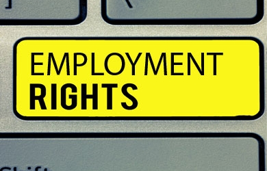 TUPE Employment Rights